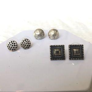 B.P. Earring Set